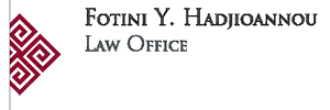 Fotini Y. Hadjioannou Law Office